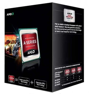 AMD A series A10-7800 | Dodax.at