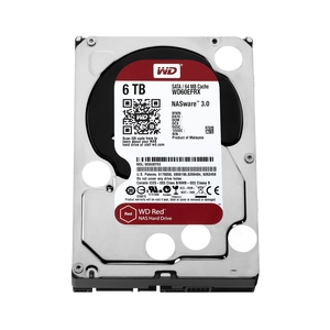 Western Digital Red 6TB | Dodax.at