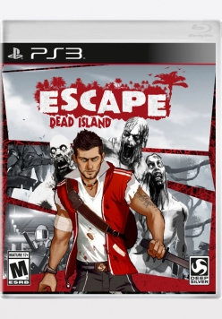 Escape Dead Island - PS4 | Dodax.ch