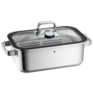 WMF - Vitalis Compact Aroma Dampfgarer mit Cook Assist (17 4202 6040) | Dodax.ch