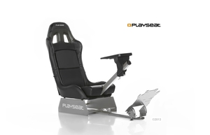 Playseat Revolution black | Dodax.ch