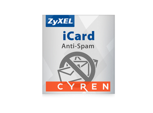 ZyXEL iCard Cyren AS | Dodax.at