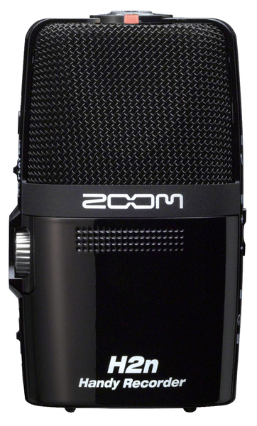 Zoom H2n, Mobile WAV/MP3-Recorder | Dodax.ch