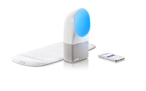 Withings Schlafsystem Aura | Dodax.ch
