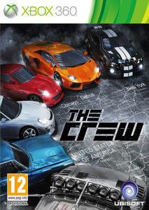 The Crew Italian Edition - XBox 360 | Dodax.ch