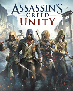 Assassin's Creed Unity - Xbox One | Dodax.at