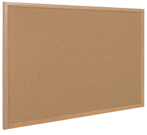Bi-Office Memoboard Kork Earth-it | Dodax.ch