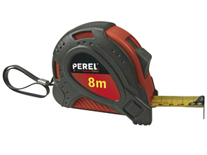 Perel HRUT8PRO Rollband 8m | Dodax.at