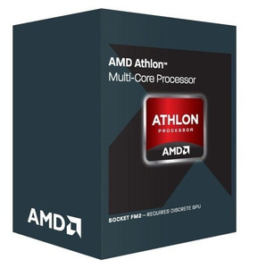 AMD Athlon II X4 860K Black Edition | Dodax.at