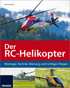 Der RC-Helikopter | Dodax.ch