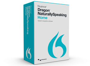 Nuance Dragon NaturallySpeaking Home v13 | Dodax.ch