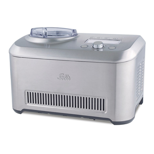 Solis - Ice Cream Maker (Gelateria Pro) | Dodax.ch