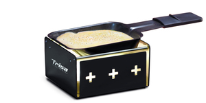 Trisa Electronics - My Raclette Non-stick Raclettepfanne (7572.4200) | Dodax.at