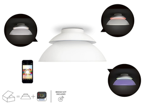 Philips Hue Beyond Extension Deckenleuchte | Dodax.ch