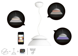 Philips Hue Beyond Extension Pendelleuchte | Dodax.ch