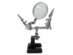 Velleman VTHH magnifier | Dodax.co.uk