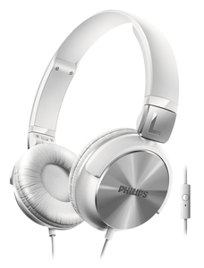 Philips On-Ear Headphones (SHL3165WT) | Dodax.ch