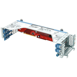 Hewlett Packard Enterprise DL380 Gen9 Secondary 3 Slot GPU Ready Riser Kit | Dodax.ch