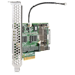 Hewlett Packard Enterprise Smart Array P440/4GB FBWC 12Gb 1-port Int SAS | Dodax.ch