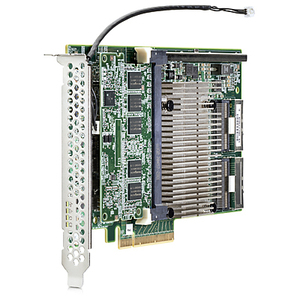 Hewlett Packard Enterprise Smart Array P840/4GB FBWC 12Gb 2-ports Int SAS | Dodax.ch