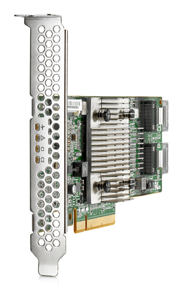 Hewlett Packard Enterprise H240 12Gb 2-ports Int Smart Host Bus Adapter | Dodax.ch
