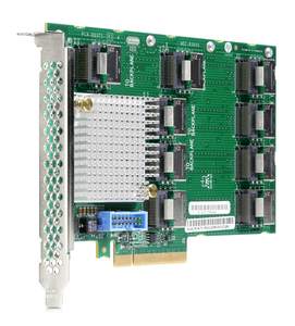 Hewlett Packard Enterprise 727250-B21 Slot Expander | Dodax.ch