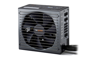 be quiet! Straight Power 10 600W CM | Dodax.nl