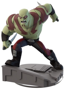 Disney - Disney Infinity 2.0 Drax Collectible Figure (1062130) | Dodax.fr