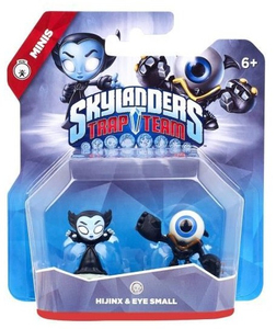 Activision - Skylanders: Trap Team Minis Pack 3 Hijinx & Eye Small (87092EU) | Dodax.at