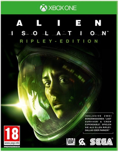 Alien: Isolation Ripley Edition Italian Version - XBox One | Dodax.at