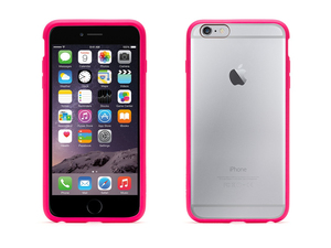 Griffin - Super-slim Case Reveal For iPhone 6 Plus, Pink (GB40030) | Dodax.at