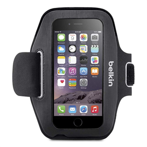 Belkin iPhone 6 Sport-Fit Armband Black (F8W500btC00)