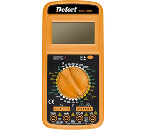 Defort DMM-1000N DMM-1000N | Dodax.at