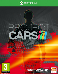 Project CARS Italian Edition - Xbox One | Dodax.nl