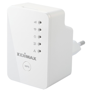 EDIMAX EW-7438RPn Mini WiFi repeater 300 Mbit-s 2.4 GHz