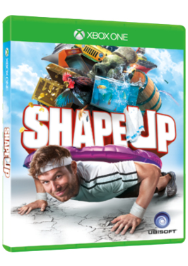 Shape Up - XBox One | Dodax.ch
