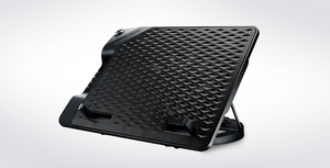 Cooler Master Widescreen Notebook Kühler | Dodax.ch