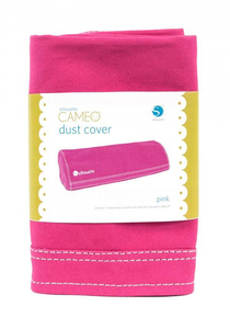 Silhouette - CAMEO Dust Cover (COVER-CAM-PNK) | Dodax.es