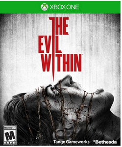 The Evil Within - XBox One | Dodax.ch
