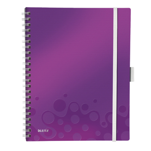 Leitz 46440062 writing notebook | Dodax.co.uk