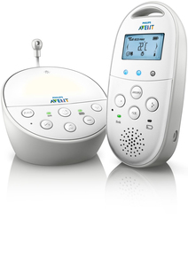 Philips AVENT Babyphone DECT SCD565/00 | Dodax.ch