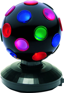 Olympia Partylichter Light Ball MLB16 | Dodax.at