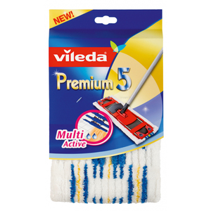 Vileda - Premium 5 Multi Active Bezug (2747) | Dodax.at