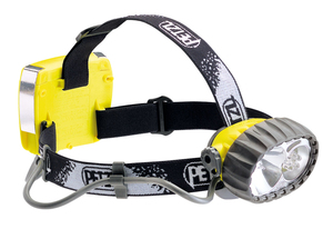 Petzl LED Stirnlampe DUO LED 5 | Dodax.ch