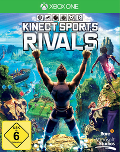 Kinect Sports Rivals German Edition - XBox One | Dodax.ch