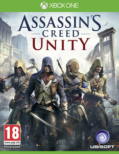 Assassin's Creed Unity Austrian Edition - Xbox One | Dodax.fr