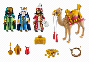 Playmobil 5589 Kinderspielzeugfiguren-Set | Dodax.ch