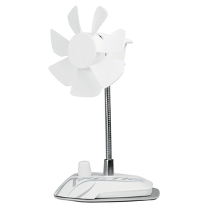 ARCTIC Breeze - USB Tischventilator (ABACO-BRZWH01-BL) | Dodax.at