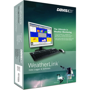 Davis WeatherLink 6510C, Serial | Dodax.ch