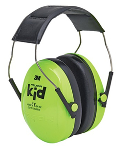 3M - Ear Defender, Green (H510AKGB) | Dodax.ch